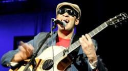Jazzablanca: Raul Midon ouvre le bal et conquiert le public