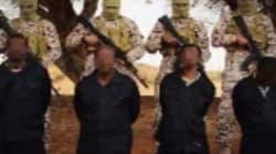 Λιβύη: Στη δημοσιότητα βίντεο με τζιχαντιστές που φέρονται ότι εκτελούν χριστιανούς της