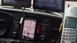 택시 안에서 느낀 '소프트웨어가 먹어치우는