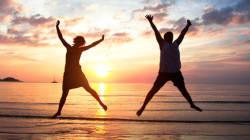 행복한 부부의 10가지