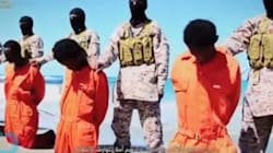 Η Ε.Ε καταδικάζει τις εκτελέσεις 28 χριστιανών στη Λιβύη από το Ισλαμικό