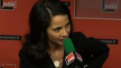 L'humoriste Franco-Marocaine Sophia Aram drague pour la bonne cause sur France