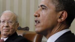 La Libye au menu des discussions Obama/Essebsi fin mai à