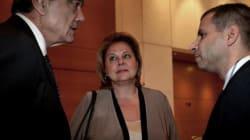 Πρόεδρος της Ελληνικής Ενωσης Τραπεζών εξελέγη η Λούκα