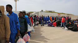 Δίχως τέλος οι τραγωδίες προσφύγων στη Μεσόγειο με την ΕΕ να ψάχνει για