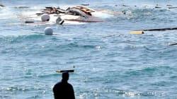 Le naufrage de dimanche en Méditerranée a fait 800
