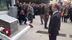 Αντιδρά και η Βρετανία: Στεφάνι στη μνήμη του Βρετανού ταξιάρχου Stephen Saunders ο