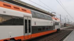 Insolite: Un train démarre sans conducteur à