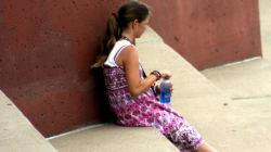 Στο καμπαναριό εκκλησίας ανέβηκε κοριτσάκι για να αυτοκτονήσει γιατί το πίεζαν οι γονείς