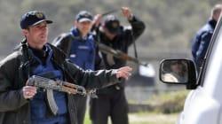 Εισβολή ενόπλων Αλβανών σε φυλάκιο της ΠΓΔΜ. Έκτακτη σύσκεψη για την ασφάλεια στα