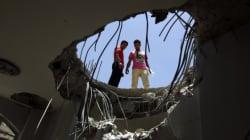 Συνεχίστηκαν οι βομβαρδισμοί της «συμμαχίας» στην