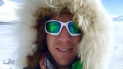 Exploit: Un Marocain traverse le Pôle Nord en