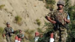 Armée algérienne: trois terroristes éliminés à Aïn Defla