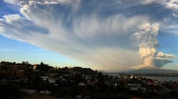 Le réveil du volcan Calbuco, endormi depuis 43 ans, surprend le