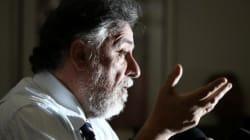 Στους...χλιδάτους Διόσκουρους συναντήθηκε ο Πανούσης με τον προκάτοχό του στο Υπουργείο, Μιχάλη