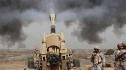 Guerre au Yémen: Reprise des