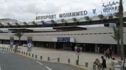 Un homme armé arrêté à l'aéroport Mohammed