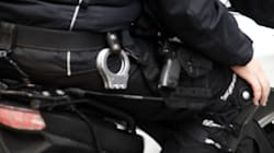 Σύλληψη 18χρονου υπόπτου στην Κακαβιά για συμμετοχή σε δίκτυο