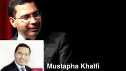 Projet de code pénal: Mustapha Khalfi fait du