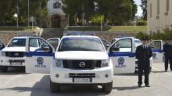 Σχέδιο «ΑΕΤΟΣ» της αστυνομίας για την επιτήρηση των