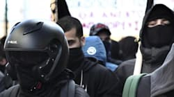 Καταδρομική επίθεση αντιεξουσιαστών στα Εξάρχεια με στόχο δικηγόρο