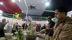 Syrie: Une foire pour lutter contre la baisse du pouvoir