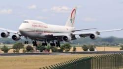 Panique à bord du vol Paris-Agadir: La RAM