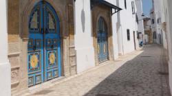 12 endroits méconnus de la Médina de Tunis... qui valent le