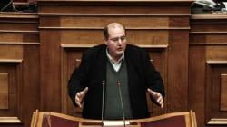 Νίκος Φίλης: Δεν επιδιώκουμε εκλογές, αλλά δεν τις