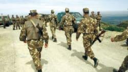 Armée nationale: un terroriste éliminé à Bord Bou