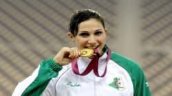 Championnats arabes d'athlétisme : médaille d'or pour Romaissa Belabiodh au saut en