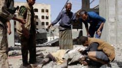 Συνεχίζεται το χάος στην Υεμένη. Ξεπέρασαν τους 551 οι νεκροί. Νέα αεροπορικά