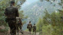Armée nationale: une casemate contenant 44 mines détruite à