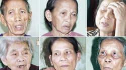 베트남전 성폭력 피해자들이
