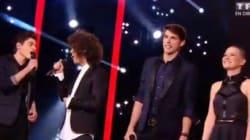 Et le gagnant de The Voice saison 4