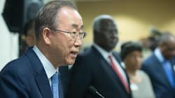Ban Ki-moon: Pas de solution militaire à la tragédie des clandestins en