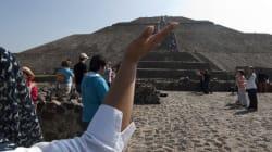 Une découverte au Mexique digne d'un film d'Indiana