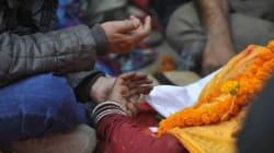 Séisme au Népal: le bilan des morts passe à 3.218 et plus de 6.500