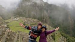 [허핑턴 인터뷰] 태원준: 엄마와 떠난 세계여행