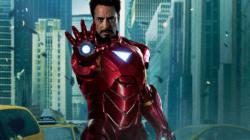 Amateurs de super-pouvoirs, voici les gants laser d'Iron