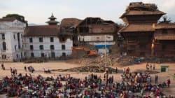 Βίντεο μας ξεναγεί μέσω Google Earth στα μνημεία που κατέστρεψε ο Εγκέλαδος στο