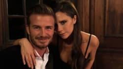 David Beckham souffle ses 40 bougies à