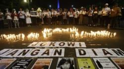 Εννέα άνθρωποι στην Ινδονησία περιμένουν την στιγμή της εκτέλεσης τους- Έντονες αντιδράσεις απ' την διεθνή