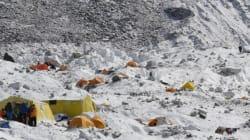 Népal: Quatre Marocains survivent à l'avalanche sur