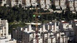 Jérusalem-est: la colonisation israélienne lance des appels d'offres pour 77 logements de