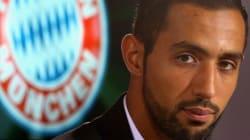 Bayern Munich - FC Barcelone : Le footballeur marocain Mehdi Benatia en demie finale de la Ligue des