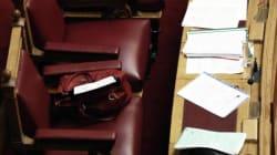 Αντιπαράθεση στη Βουλή «περί