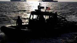 Εμπορικό πλοίο στον Περσικό Κόλπο δέχθηκε επίθεση από ιρανικές