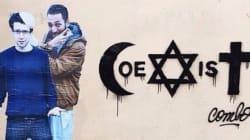 L'islam, la tolérance et le Maroc: Le street artiste Combo se livre