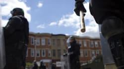Εθνοφρουρά στους δρόμους της Βαλτιμόρη ενώ ο Ομπάμα καταδικάζει τη βία αλλά παραδέχεται το